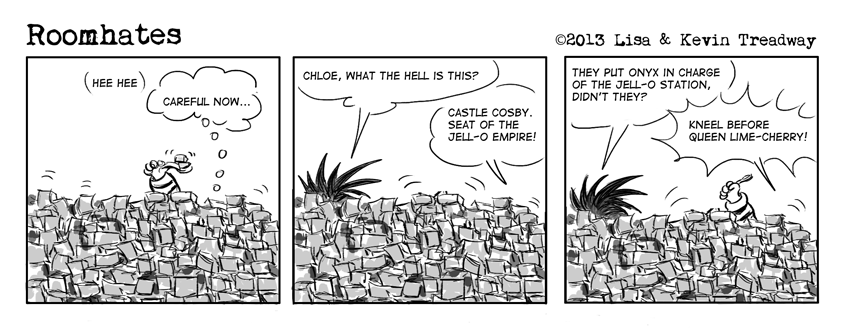Castle Cosby